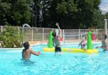 Camping avec Club enfants / Top famille Clohars-Carnoët - Camping de Kersentic-1