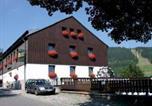 Hôtel Oberwiesenthal - Hotel Zum Alten Brauhaus-1