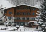 Hôtel Rocca Pietore - Albergo Genzianella-1