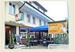 Hôtel Lenzburg - Hotel Restaurant Roessli-4