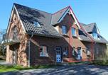 Location vacances Wyk auf Föhr - Haus am Leuchtturm Wohnung 4-4