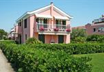 Location vacances Cavallino-Treporti - Villaggio Ca' doro (530)-4