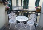 Location vacances Budapest - Apartment Caffé Macchiato-3
