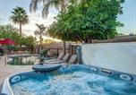 Location vacances Fountain Hills - Cactus Acres Home-4
