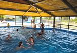 Camping Charente - Camping Des Lacs-1