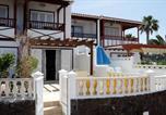 Location vacances Adeje - Complejo El Beril-4