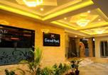 Hôtel Sriperumbudur - Hotel Nk Grand Park-4