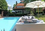 Location vacances Eindhoven - Villa Golf en Brabant I-4
