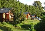 Camping La chaîne des Puys  - Camping Bois de Gravière-1