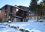 Location vacances Bellentre - Ski & Soleil - Appartements Les Roches-1
