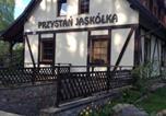 Hôtel Mikołajki - Przystań Jaskółka-3