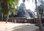 Hôtel Mihintale - Hotel Dharshana-2