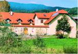 Location vacances Kaltenberg - Biohof Höbarth-1