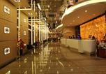 Hôtel Makassar - La'Riz Wthree Lagaligo Makassar-3