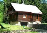 Location vacances Destné v Orlických horách - Chata U Studánky-2