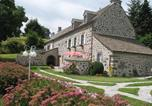 Location vacances Neuvéglise - Corps de Ferme en Auvergne-1