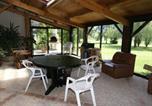 Location vacances Eauze - Maison De Vacances - Lannepax-4
