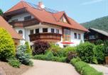 Location vacances Großheubach - Ferienwohnung Fortig-1
