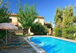 Location vacances Πλατανιας - Villa Stella-4
