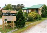 Location vacances Strahan - Greengate Cottages-1