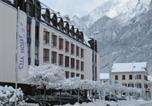 Hôtel Schwyz - City Hotel-4