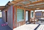 Location vacances Fredericksburg - Luckenback Lodge Cabin 5-1