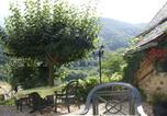 Location vacances Oust - Maison De Vacances - Bethmale-1