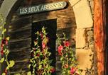 Location vacances Saint-Privat-du-Dragon - Les Deux Abbesses-2
