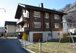 Location vacances Andermatt - Chalet Alpina-1