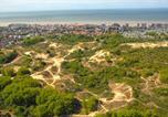 Location vacances Dunkerque - Holiday Suites Bray-Dunes Peupliers-4