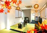 Location vacances Osaka - J Suite East Namba 3f-1