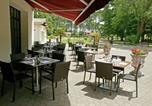 Location vacances Mios - Villa Chateau De Salles 2-1