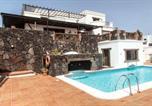 Location vacances La Asomada - Villa Lastian-1