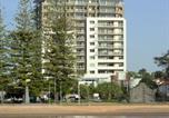 Hôtel Scarborough - Proximity Waterfront Apartments-1