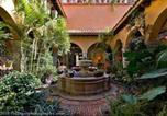 Location vacances San Miguel de Allende - Casa Alhambra-1