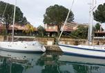 Location vacances Falcone - Villetta Su Canale Navigabile-3