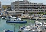 Hôtel Palavas-les-Flots - Residence Goelia Aguylene-1