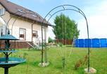 Location vacances Drawsko Pomorskie - Holiday Home Platanowa-1