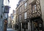 Location vacances Chambon-sur-Cisse - Loft Industriel Centre Historique-1