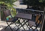Location vacances Buochs - Apartment Perim-4