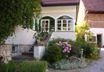 Hôtel Kainbach bei Graz - Hirschenhof-1
