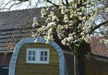 Hôtel Venray - Boomgaard overnachting Hoeve Carpe Diem-1