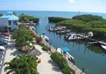 Location vacances Islamorada - Ocean Pointe Suites at Key Largo 1-4