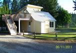 Location vacances Spokane Valley - 6689 W Harbor Drive Cottage Cottage-4