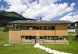Location vacances Lech am Arlberg - Design Chalet No 685   No 686-3