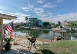Location vacances Rockport - Canal House-3