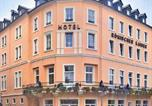 Hôtel Morbach - Hotel Römischer Kaiser-1