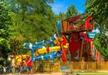 Camping avec Parc aquatique / toboggans Gard - Capfun - Domaine de Filament-1