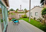 Location vacances Solana Beach - Del Mar Beach Beauty-1