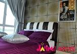 Location vacances Johor Bahru - Jay-Ms hostel-3